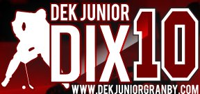 DEK Junior Granby
